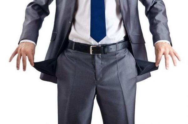 Стадии банкротства юридического лица: схема